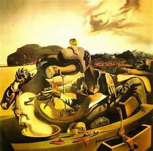 Surreal Art: Salvador Dalí