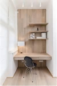 Bureau Tréteaux Architecte by 5 Id 233 Es Pour Am 233 Nager Un Bureau Dans Un Petit Espace