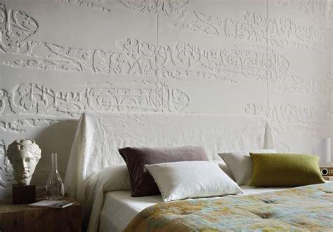 deco chambre papier peint 25 superbes papiers peints pour la chambre décoration