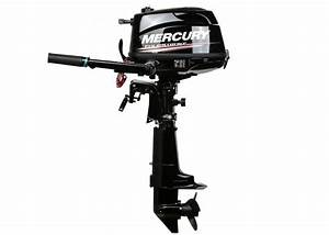 Mercury F5 Mlh Outboard Motor    Long Shaft    Manual Start