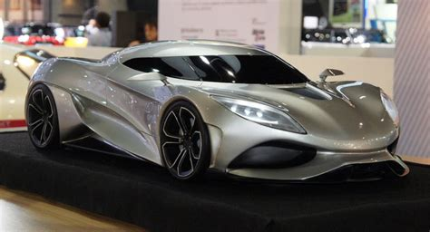 koenigsegg prototype talented 15 year old designs fictional koenigsegg utagera