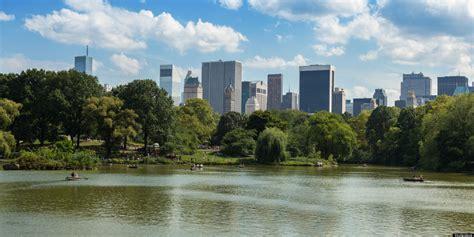 city parks  york paris thailand   huffpost
