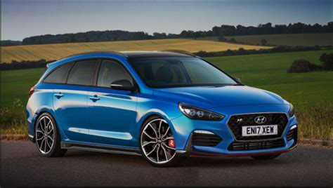 Certainly not a sensible defender, but one that appeals on a different set of metrics. 2019 Hyundai i30, fastback | New 2019/2020 Hyundai