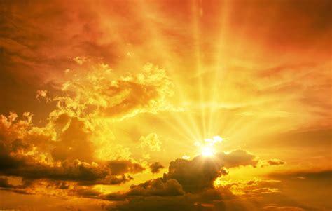 Morning Sunrise In The Sky Bestwallsitecom