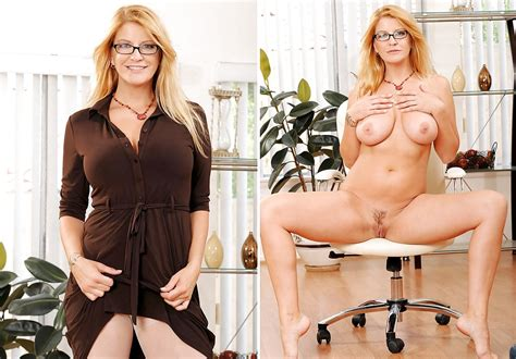 Dressed And Undressed Beauties 108 Only Milf Porn