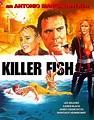 Killer Fish (1979)   Mana Pop