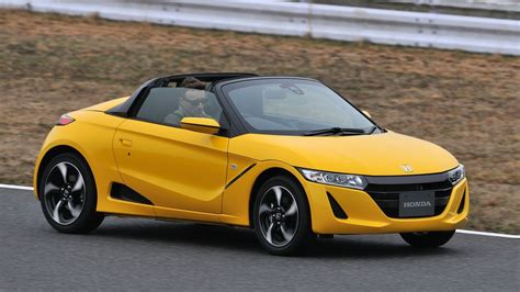 Honda S660: Latest News, Reviews, Specifications, Prices ...