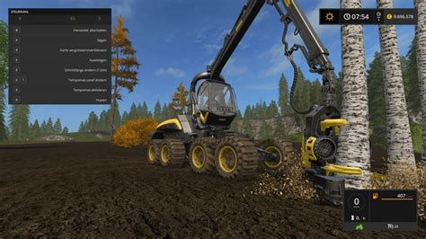 ls made from leaves fs 17 winter birch without leaves v 1 0 farming