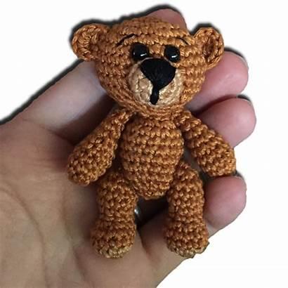 Teddy Ravelry Zhaya Patterns Pattern Crochet Bear