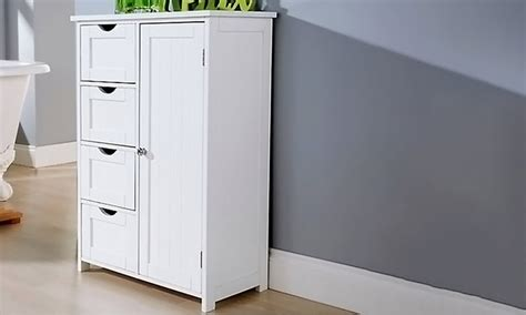 england bathroom cabinet groupon