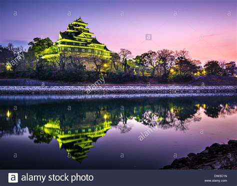 Japanischer Garten Okayama by Japanischer Garten Stockfotos Japanischer Garten Bilder