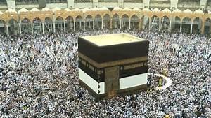 City of Mecca expanded to greet Hajj pilgrimage | CCTV America