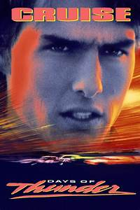 Days of Thunder (1990) | GoWatchIt