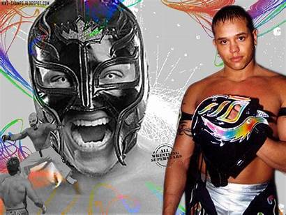 Rey Mysterio Wallpapers Wwe 619 Face Smackdown