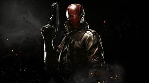 Injustice 2 Red Hood DLC Coming June 13th