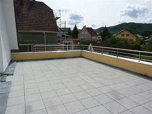 etancheite de terrasse beton tanch it toiture terrase With etancheite dalle beton terrasse