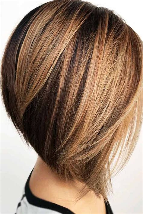 Bob Hairstyles Hair by 55 Ideas Of Inverted Bob Hairstyles To Refresh Your Style