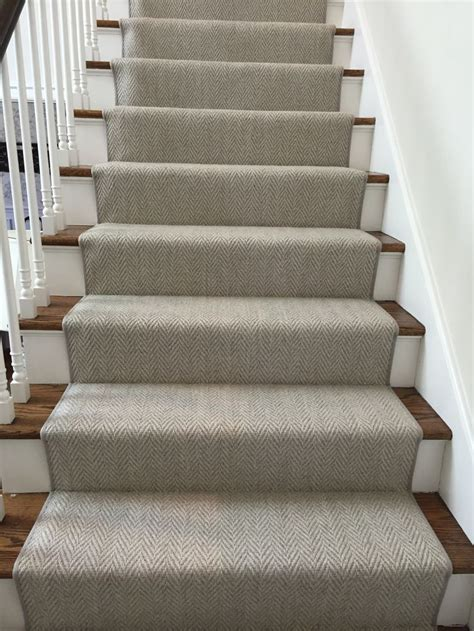 carpet runners for stairs 25 best ideas about stair runners on carpet