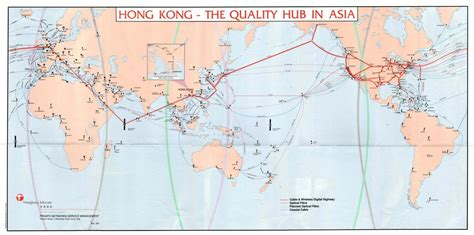 submarine cables maps   worldwide hong kong networks  industrial history