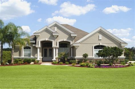 Exterior Home Color Ideas  Painting  The Ultimate Home