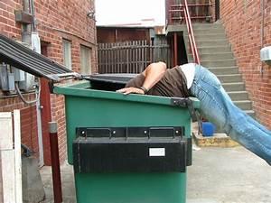 restoreandrework: Dumpster Dive