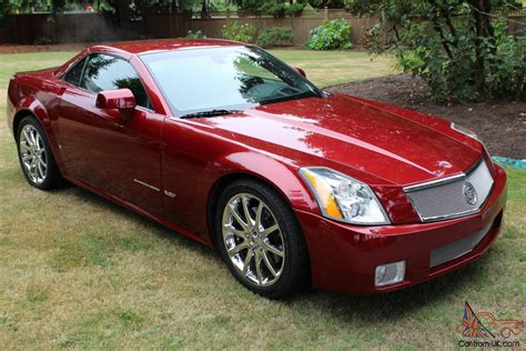 cadillac two door cadillac xlr v convertible 2 door
