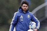 Argentina U17 coach Pablo Aimar talks about the U17 World ...