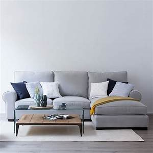 stylish living room design with divan sofa With divan design