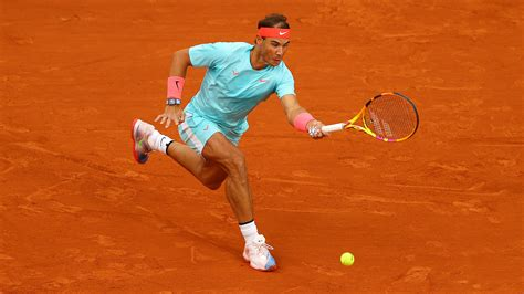 French Open 2020: Rafael Nadal starts quest for 13th ...