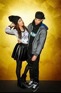 Couple Parfait Swag : swag couple newyorker ~ Melissatoandfro.com Idées de Décoration