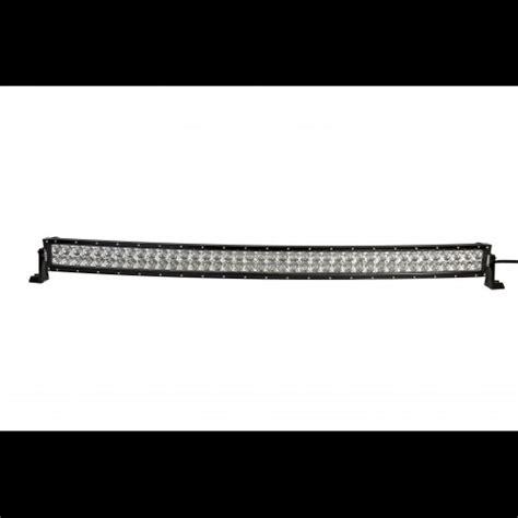 40 quot radius led light bar