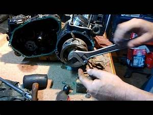 Easy Stator Rotor Removal