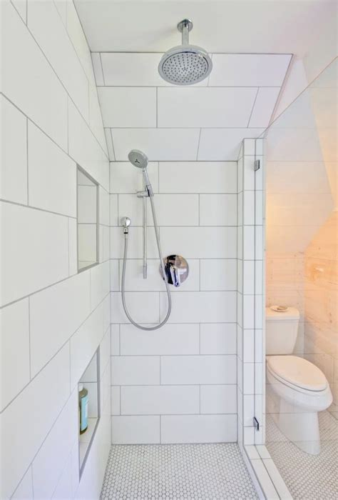 Large Tiles For Bathroom by Large Subway Tile House In 2019 Modern Farmhouse
