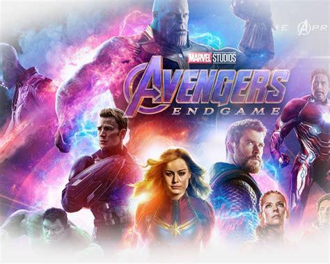 Avengers Endgame 2019 Wallpapers - Wallpaper Cave