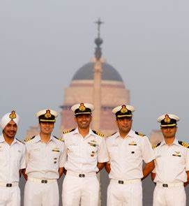 Law | Join Indian Navy