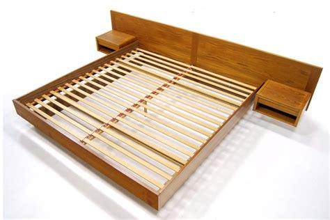 Popular Items For Wood Bed Frame On Etsy Enso Platform