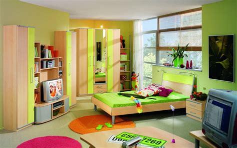 Jungen Jugendzimmer