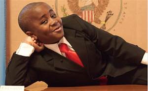 Kid President's 'Declaration Of Awesomeness' TV Show Gets ...