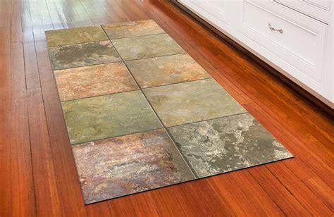 padded flooring padded floor rug brown slate in patterned rugs