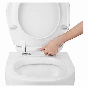 Wc Sitz Mit Absenkautomatik Duroplast : poseidon wc sitz kea wei duroplast mit absenkautomatik bauhaus ~ Eleganceandgraceweddings.com Haus und Dekorationen
