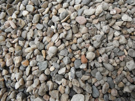 How Much Does Pea Gravel Typically Cost
