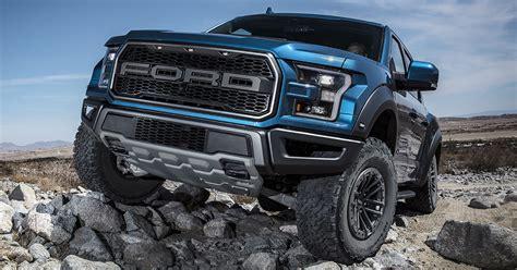 2019 Ford F150 Raptor Hiconsumption