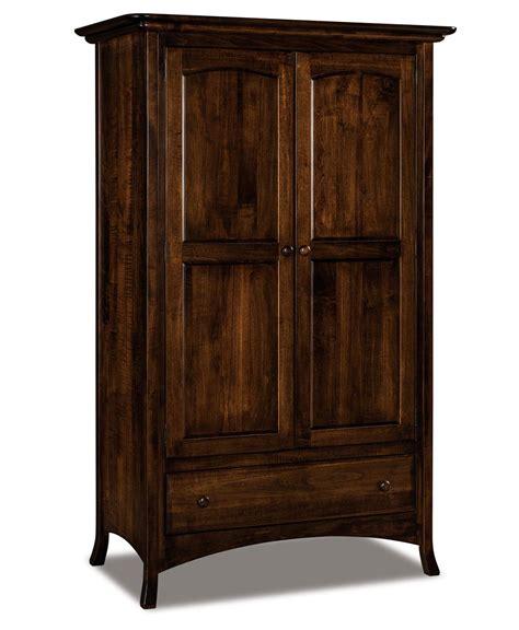 livingroom shelves carlisle wardrobe armoire amish direct furniture