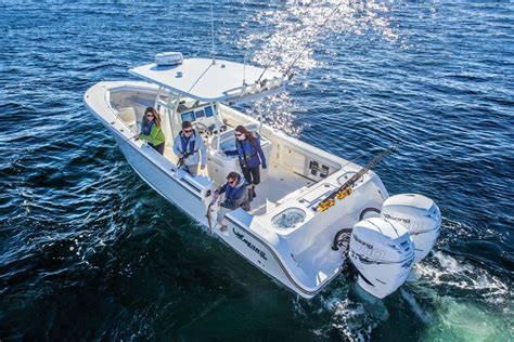 Offshore Mako Boats by Mako Boats Offshore Boats 2017 334 Cc Bluewater Family