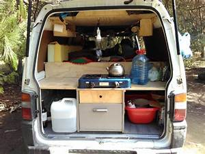 Sold  For Sale  Mitsubishi L300 Campervan  During January  Chile