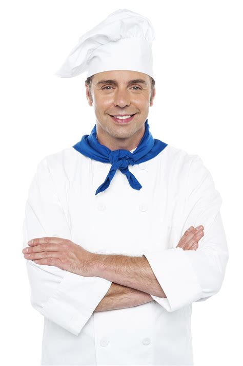 best of cuisine chef png