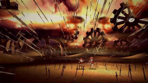 fategrand order archeremiya renewal noble phantasm