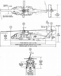 Blackhawk Helicopter Diagram
