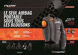 Airbag Moto Autonome : airbag ixon actualit de motos sohn fr ~ Medecine-chirurgie-esthetiques.com Avis de Voitures