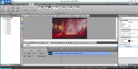 Vsdc Video Editor Review And Where To Download Elearning